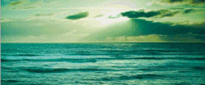 «Изумрудный рай»