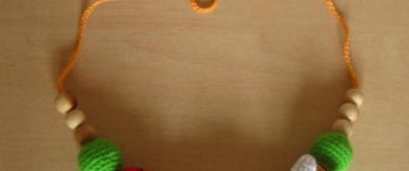 Слингобусы своими руками описание