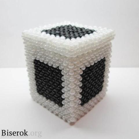Шкатулка «Чёрный квадрат»</div><!-- .featured-header-image -->  <div class=