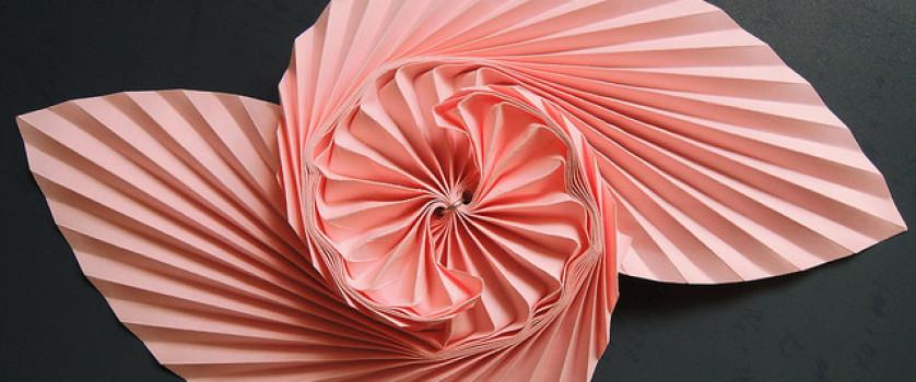 Модель «Танец листьев» от Alexander Kurth