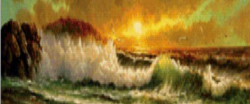 «Море»