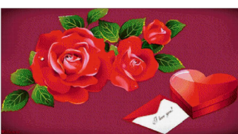 «Признание в любви»</div><!-- .featured-header-image -->  <div class=
