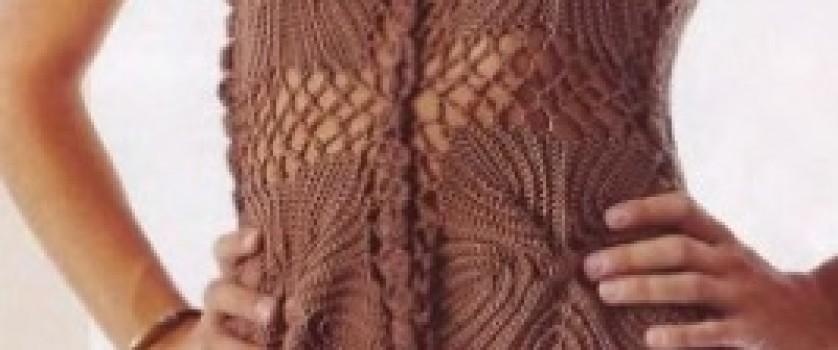 Романтичное платье украшенное цветами