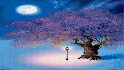 «Ночная-сакура»</div><!-- .featured-header-image -->  <div class=