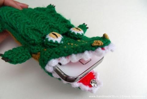 Чехол «Крокодил»</div><!-- .featured-header-image -->  <div class=