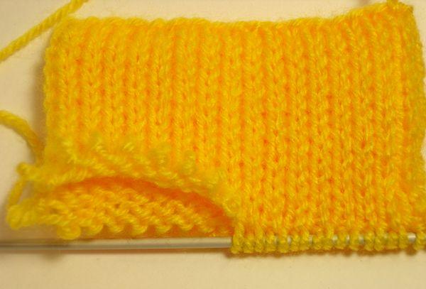 Как вязать косынку крючком. Полая или двойная резинка вязание для начинающих, Полая или двойная резинка