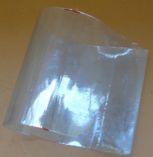 Как выпрямить пластиковую бутылку своими руками 671